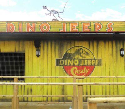 Dino Jeeps
