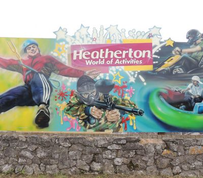 Heatherton World of Adventure