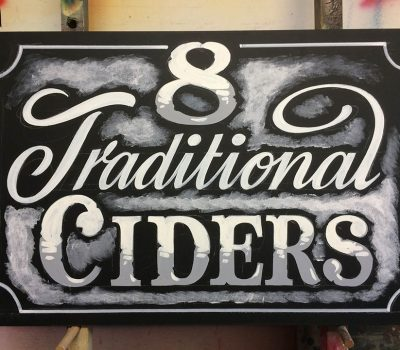 8 Traditional Ciders