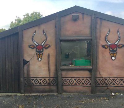 Antelope Walls