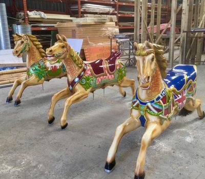 Galloper Restoration